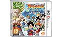 Dragon Ball Fusion (Nintendo 3DS)