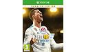 Fifa 18, Ronaldo Edition (Xbox One)