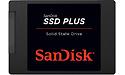 Sandisk SSD Plus TLC 120GB