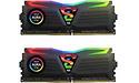 Geil Evo Super Luce Sync RGB LED Black 8GB DDR4-2400 CL16 kit
