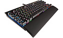 Corsair Gaming K65 RGB Rapidfire Cherry MX Speed (UK)