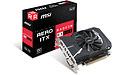 MSI Radeon RX 560 Aero ITX 4GB