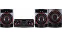 LG CJ88 Black/Red