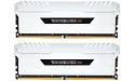 Corsair Vengeance LPX RGB White 16GB DDR4-3000 CL16 kit