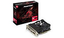 PowerColor Radeon RX 550 OC V2 Red Dragon 2GB