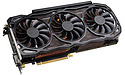 EVGA GeForce GTX 1080 Ti Kingpin Gaming 11GB