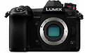 Panasonic Lumix DC-G9 Body Black