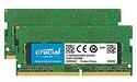 Crucial 32GB DDR4-2666 CL19 Sodimm