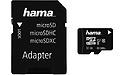 Hama MicroSDHC UHS-I 32GB + Adapter
