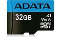 Adata Premier A1 MicroSDHC UHS-I 32GB