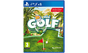3D Minigolf (PlayStation 4)