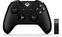 Microsoft Xbox One S Wireless Controller + Adapter Black