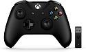 Microsoft Xbox One S Wireless Controller + Adapter Black