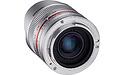 Samyang 8mm f/2.8 Umc Fisheye II Prime Fujifilm X Silver