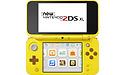 Nintendo New 2DS XL Pikachu Edition