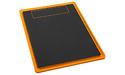 Bitfenix Solid Front Panel for Prodigy Case Black/Orange