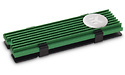 EK Waterblocks EK-M.2 NVMe Heatsink Green