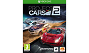 Bandai Namco Project Cars 2 (Xbox One)