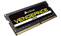 Corsair Vengeance Black 32GB DDR4-3800 CL18 quad kit