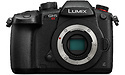 Panasonic Lumix DC-GH5S Black