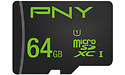 PNY High Performance MicroSDXC UHS-I U1 64GB