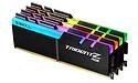 G.Skill Trident Z RGB 32GB DDR4-4266 CL17 quad kit