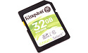Kingston Canvas Select SDHC UHS-I 32GB