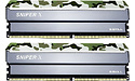 G.Skill SniperX Classic Camouflage 16GB DDR4-3200 CL16 kit