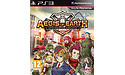 Aegis of Earth: Protonovous Assault (PlayStation Vita)