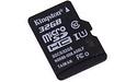 Kingston Canvas Select MicroSDHC UHS-I 32GB