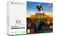 Microsoft Xbox One S 1TB White + Battlegrounds