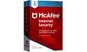 McAfee Internet Security 2018 1-user