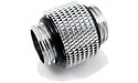 "XSPC 10mm Adapter 2x G1/4"" Silver"