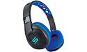 Soul X-TRA Wireless Over-Ear Black/Blue