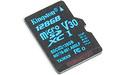 Kingston Canvas Go MicroSDXC UHS-I U3 128GB