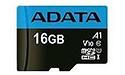 Adata Premier MicroSDHC UHS-I 16GB Black/Blue