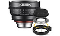 Xeen 14mm f/3.1 FF Cine (Canon) + Mount kit PL
