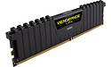 Corsair Vengeance LPX Black 8GB DDR4-3000 CL16 (CMK8GX4M1D3000C16)