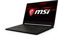 MSI GS65 8RF-041BE