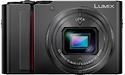 Panasonic Lumix DC-TZ202 24-360 kit Black