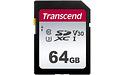 Transcend 300S SDXC UHS-I U3 64GB
