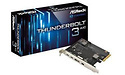 ASRock Thunderbolt 3 Add-In-Card