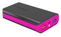 Ultron RealPower PB6K Black/Pink