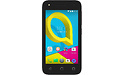 Alcatel Pixi U3 4GB Volcano Black