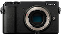 Panasonic Lumix DC-GX9 Black