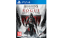 Assassin's Creed Rogue Remastered (PlayStation 4)