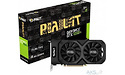 Palit GeForce GTX 1050 Ti Dual 4GB