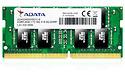 Adata Premier 16GB DDR4-2400 CL17 Sodimm (AD4S2400316G17-R)