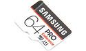 Samsung Pro Endurance MicroSDXC UHS-I 64GB