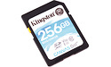 Kingston Canvas Go SDXC UHS-I U3 256GB